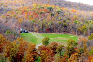 Pennsylvania Whitetail Hunting Cabin - Dannerholz Whitetails